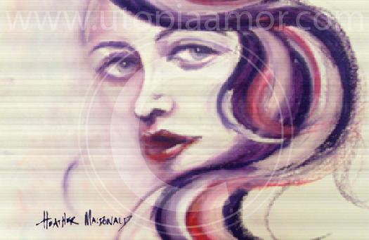 My latest canvas print :)